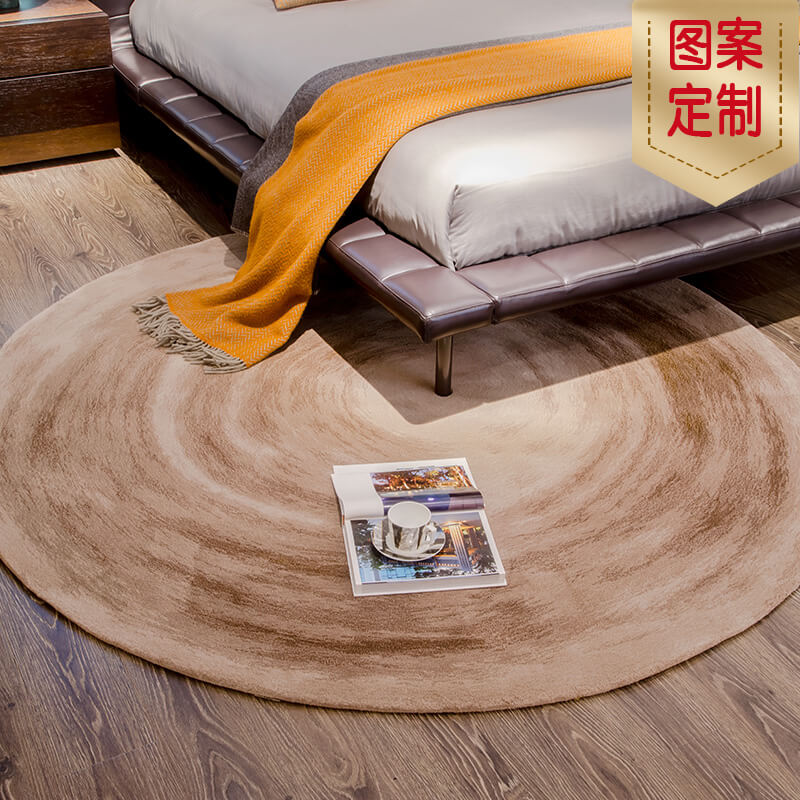 vwin德赢进口新西兰vwin德赢国际vwin德赢官方网站客厅圆形沙发垫卧室北欧吊椅地垫定制尺寸
